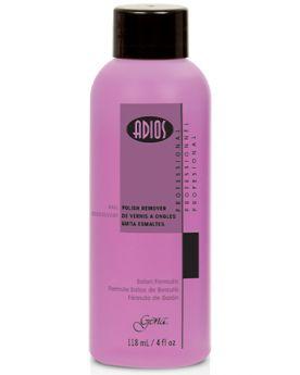 Adios Pink Polish Remover 4 fl oz