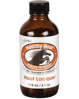 Gena Healthy Hoof Lacquer