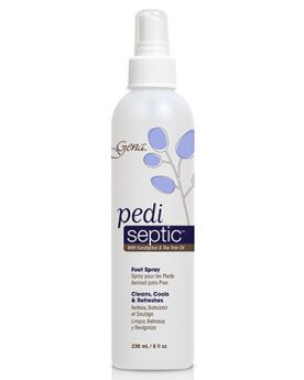 Gena Pedi Septic Spray 8 oz