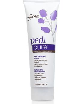 Gena Pedi Cure Cream 8.5 oz