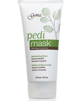 Gena Pedi Mask 6 oz