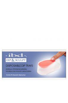 ibd Disposable Dip Trays 40 ct