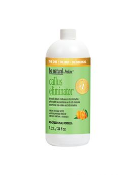 Orange Callus Eliminator, 34 fl oz