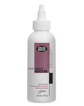 Gena Creamy Cuticle Remover 4 oz