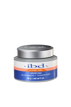 ibd Hard Gel LED/UV Clear