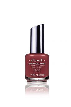 ibd Advanced Wear Mocha Pink 0.5 oz