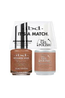 ibd Advanced Wear Color Duo Morrocan Spice 1 PK