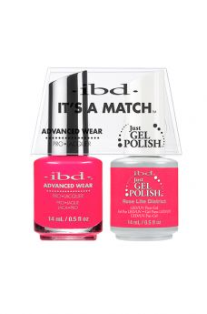 ibd Advanced Wear Color Duo Rose Lite District 1 PK