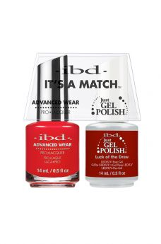 ibd Advanced Wear Color Duo Luck of the Draw 1 PK