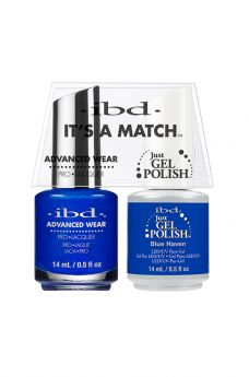 ibd Advanced Wear Color Duo Blue Haven 1 PK