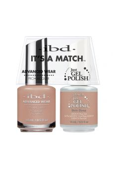 ibd Advanced Wear Color Duo Skin Deep 1 PK
