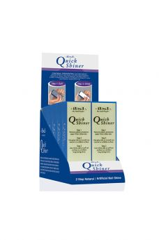 ibd Quick Shiner Block 1 each