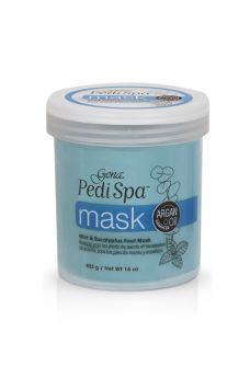 Gena Pedi Spa Mask
