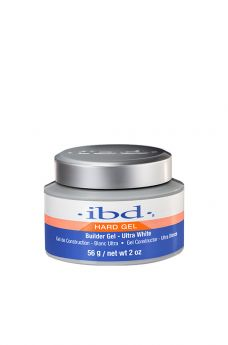 ibd UV Ultra White Builder Gel
