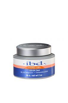 ibd Hard Gel LED/UV Clear