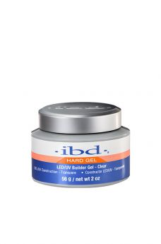 ibd Hard Gel LED/UV Builder Clear