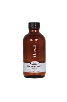 ibd UV Topcoat Refill 4 oz