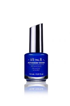 ibd Advanced Wear Blue Haven 0.5 oz