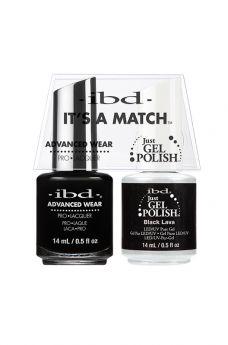 ibd Advanced Wear Color Duo Black Lava 1 PK