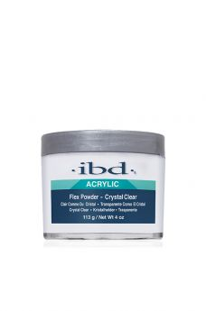 ibd Flex Crystal Clear Powder